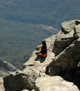 50 Shades of Zen Part 3: Physical Benefits of Meditation