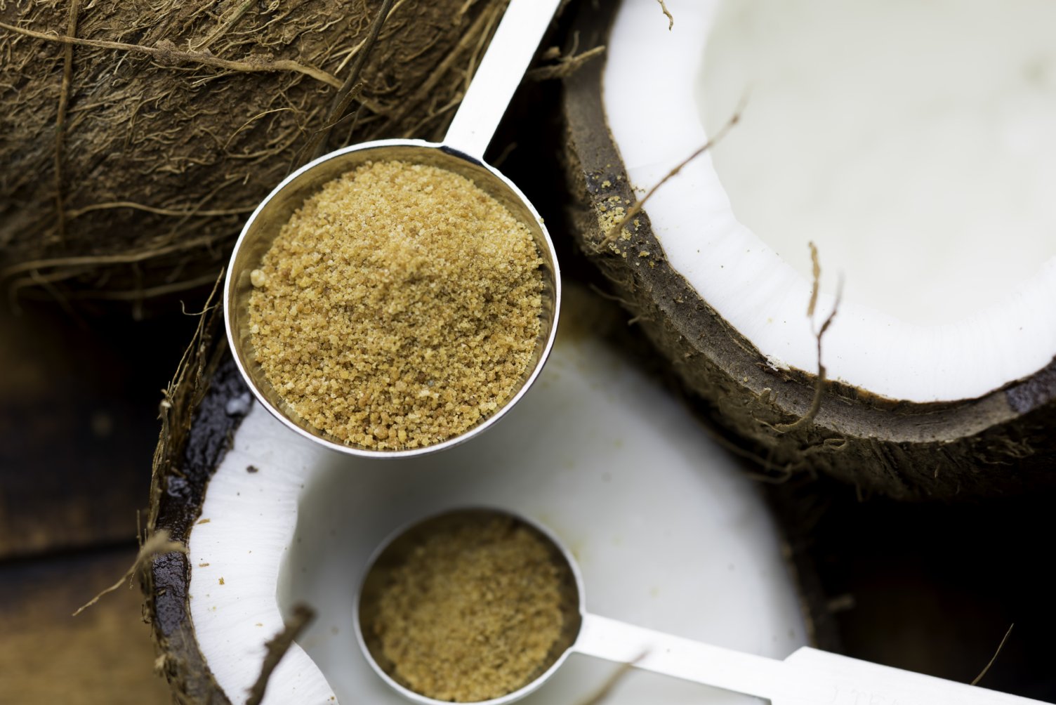 5 Not-So-Sweet Facts About Coconut Sugar