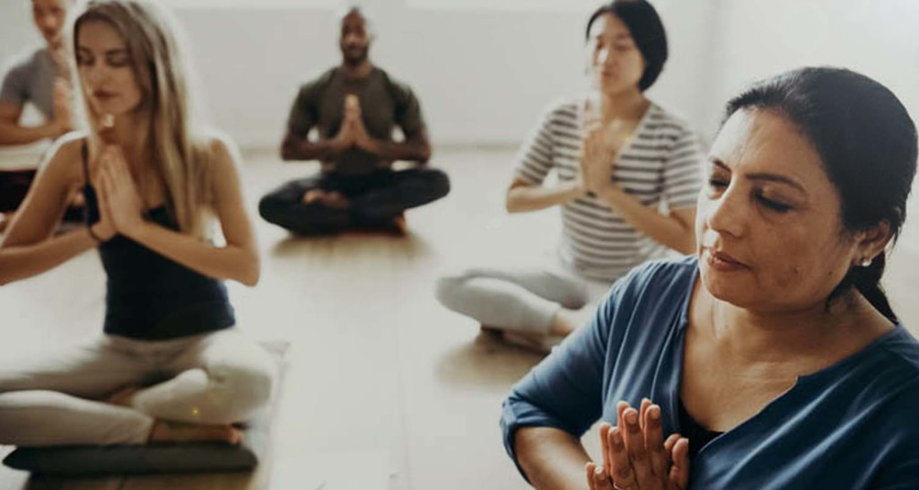 how to meditate better