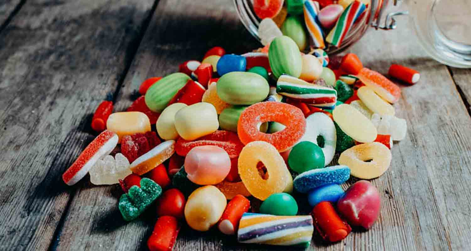 Report: Sugar Industry Hid Study Linking Sugar to Heart Disease and Cancer