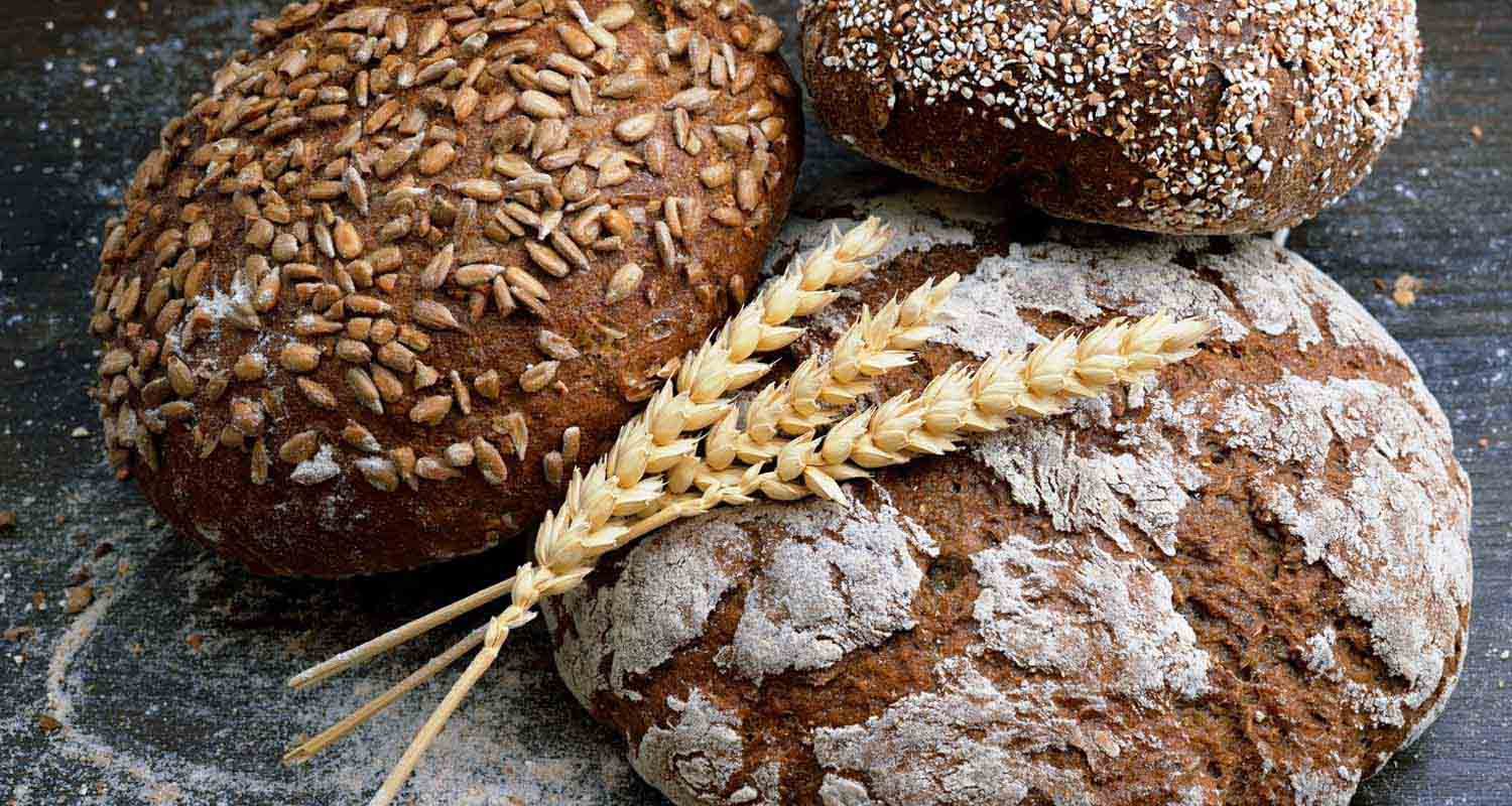 Thinking About Going Gluten-Free? Here's Everything You Need to Know