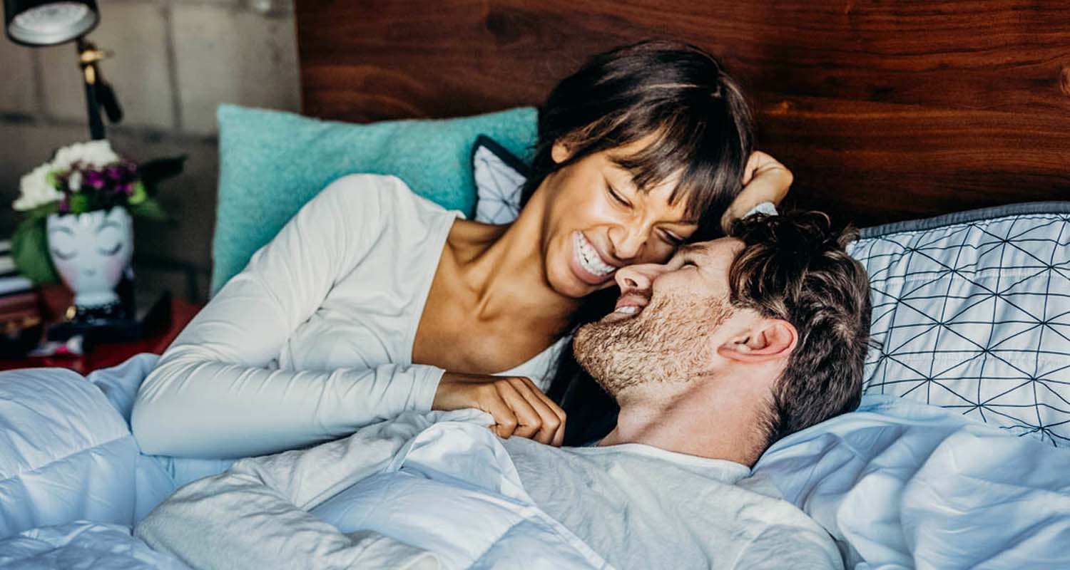 Low Libido? Try These Science-Backed Ways to Boost Your Sex Drive