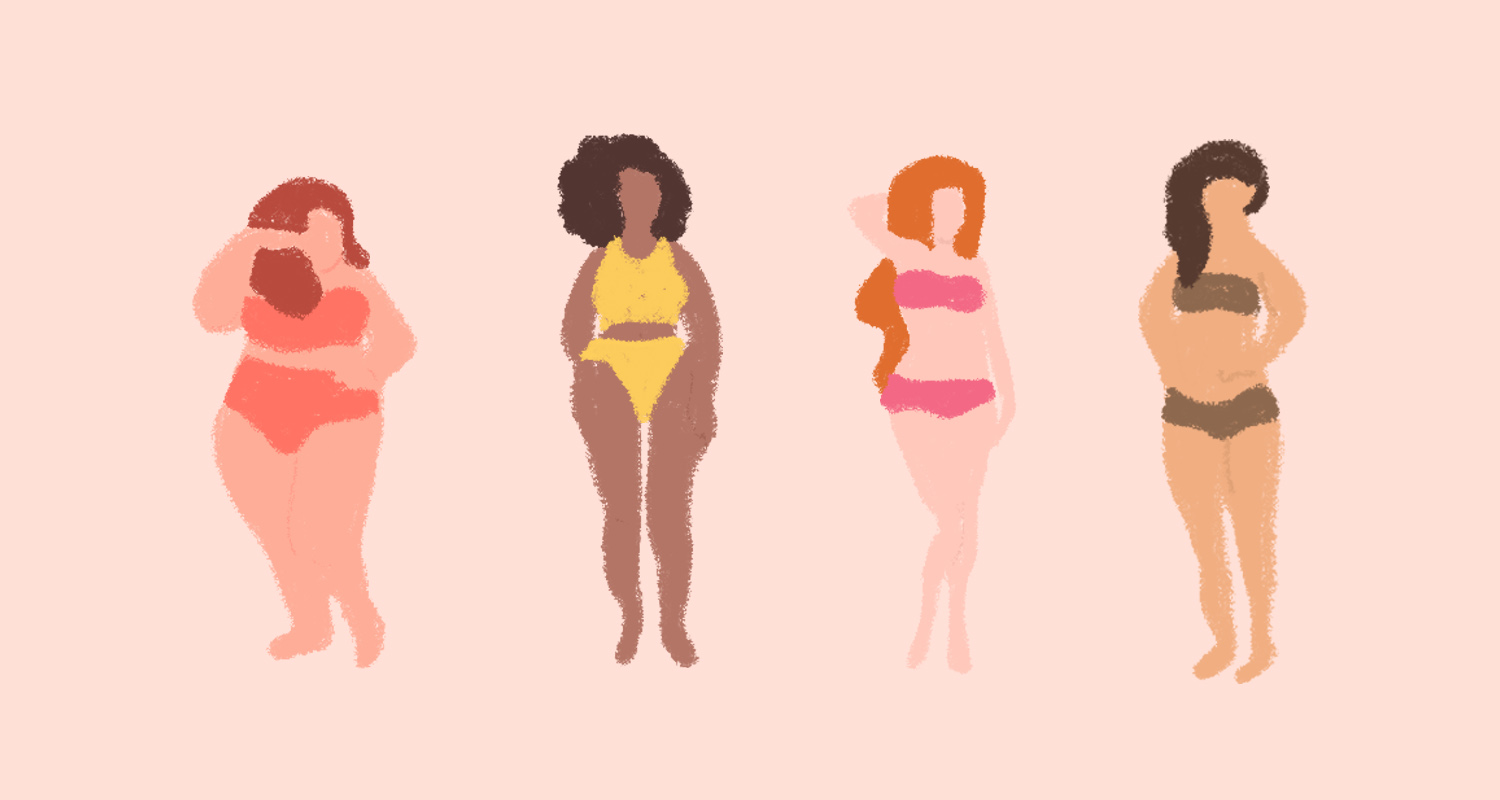 What Your Body Type Says About Your Hormones and What to Do About It