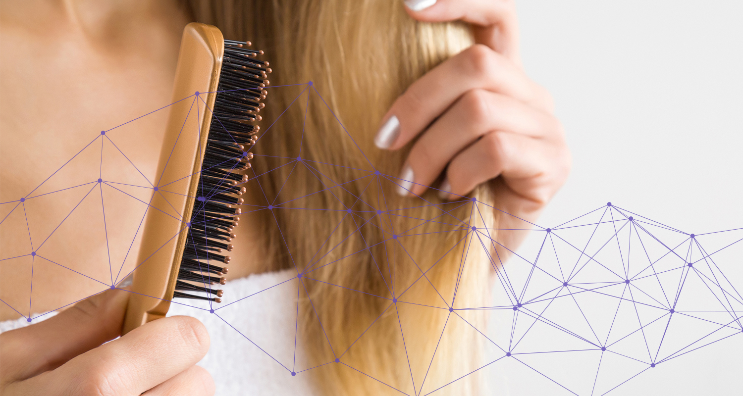 Why Hair Loss Happens and How to Regrow Hair Naturally