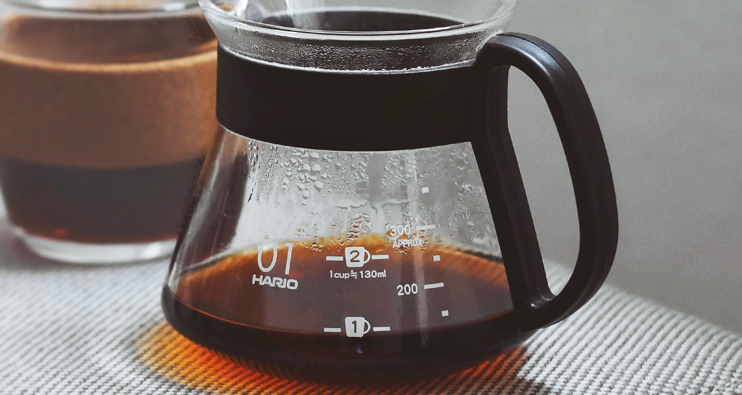 How to Clean Your Coffee Maker — and Why You Really Need To