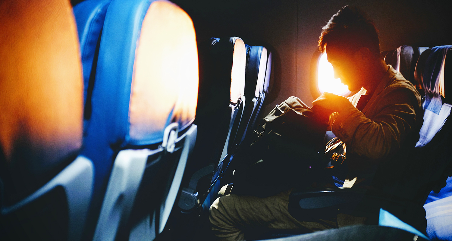 How to Avoid Jet Lag When Traveling