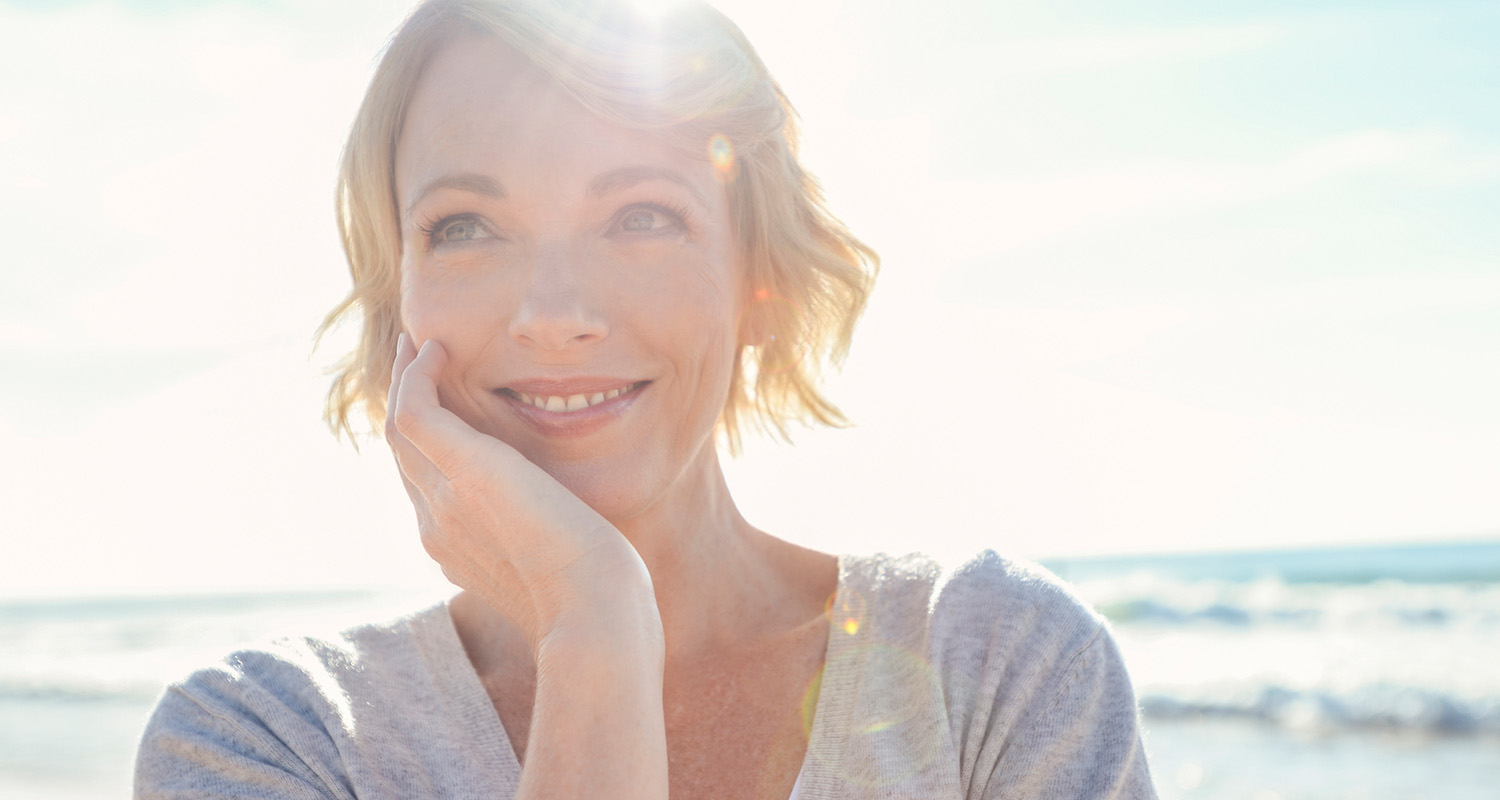 Menopause Wreaks Havoc on Your Skin: Here's What to Do About It