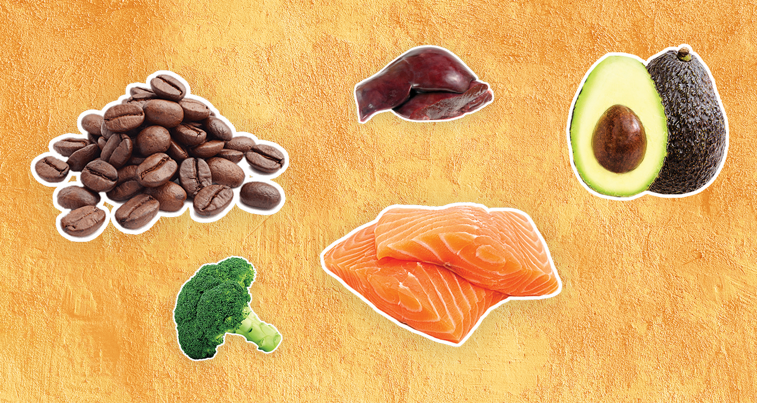 7 Most Powerful Anti-Aging Superfoods