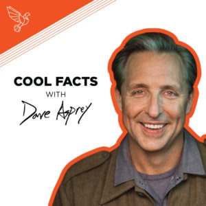 Mini-Episode: Cool Facts Friday #6